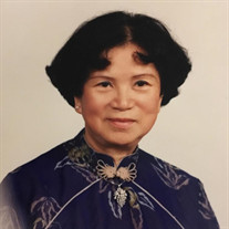 Mrs Pick Lian TAN