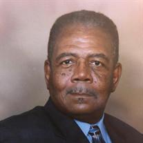 Rev. Robert  Lewis Coleman