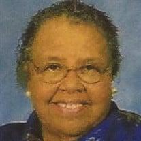 Vivian Alberta Lee Smith