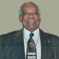 Larzel Cummings