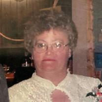 Donna J. Lewis-Stouder (Baine)
