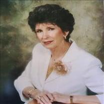 Linda Janet Jackson