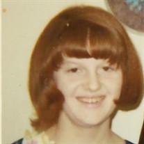 Kathy Sue Larson Maughan