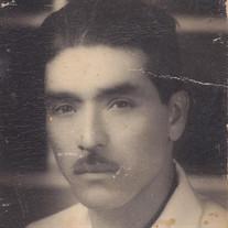 Saturnino Lara