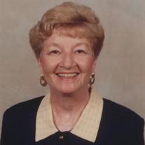 Ms. Ida Mae Thierry