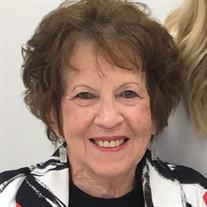 Judith (Judy) R. Overland