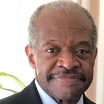 Gilbert J. McWane Sr.