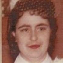 Betty Jane Dupre Pitre