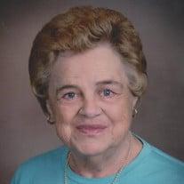 Cecilia Boes