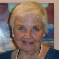 Elizabeth Aurell Schutz