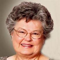 Rosie Yandell