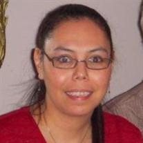 Mrs. April Dawn Poulin