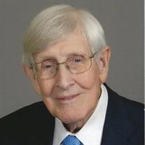 Leon A. Sims