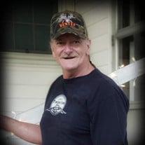 """Clyde  Wesley """"Randy"""" Northen II"""