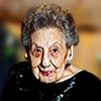 Irene Virginia Baranek
