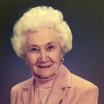 Mrs. Regina Cameron