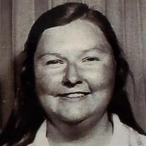 Ruth Ann Chesley