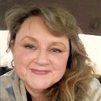 Tammy Lynn (Wylie) Sebrant