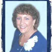 Ms. Vanessa Ann Taylor