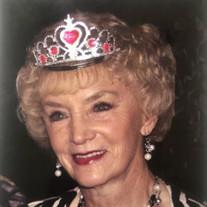 Irene Frances Kirk