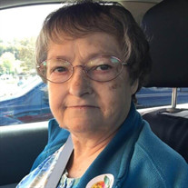 Mable June Lockhart Johnson