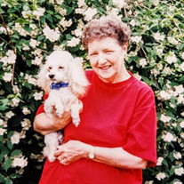 Zelma M. Largent