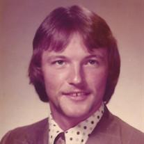 Dennis Michael Chandler