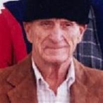 Raymond Garner Newell