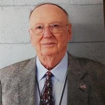 Rev. James P. McAlister