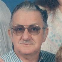 Kenneth James Keller