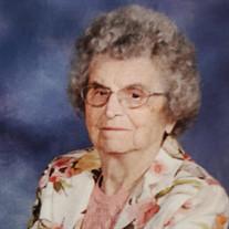 Gladys R. Hayes