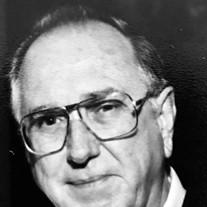 Charles Barnes Pate Jr.