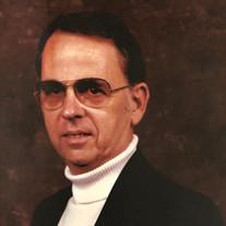 Mr. Willard Everette Green Jr.