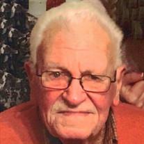 Emil Allen Sparger