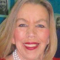 Mrs. Jean Ferguson Hodges Deriso