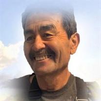 Ernie Caraballo