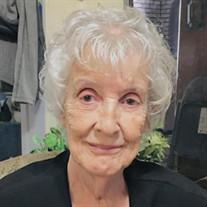 Edith Mae Hatt Scott
