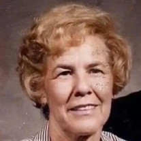 Opal Claudine Shultz