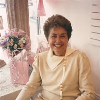 Mary R. (Ravey)  Andrews