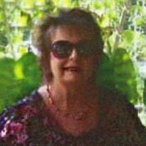 Karen Lorraine Beckett