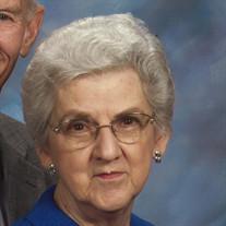 Mrs. Kathryn Hastings Flynn