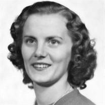 Nina Grace Griffin