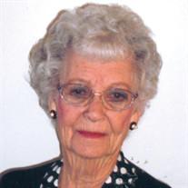 June Williams Jones
