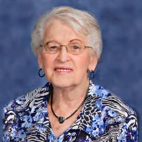 Sarah C. Keith