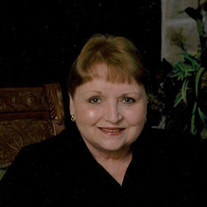 Donna Elaine Christerson