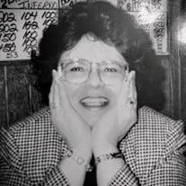 Linda Paige Scalise