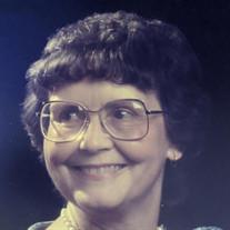 Gladys Spurlock