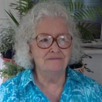Betty Jo Perry