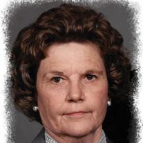 Mrs. Dorotha Young