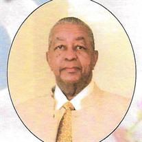 Mr. Arthur Gene Gaines